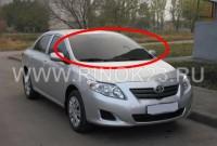 Продажа, замена, установка автостекла Toyota Corolla 140, 150 кузов Краснодар