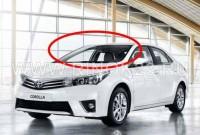 Продажа, замена, установка автостекла Toyota Corolla 170 кузов Краснодар