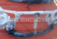 Панель радиатора б/у для Mazda Demio DW3W