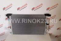 Радиатор кондиционера mitsubishi lancer 2007-2017 Краснодар