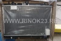 Радиатор mitsubishi pajero 2.5 1991-1999 4D56 Краснодар