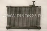Радиатор охлаждения двигателя MITSUBISHI OUTLANDER XL 2013 в Краснодаре