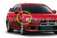 Крыло переднее Mitsubishi Lancer Краснодар