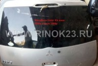 Крышка багажника б.у. на Mitsubishi Colt купить в Краснодаре
