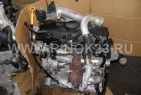 Двигатель б.у FW Транспортер 2.0 ТД по запчастям