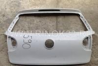 Крышка багажника на Volkswagen Golf 5 03-08 г