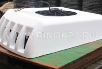 Наружный (накрышный) конденсаторный блок  купить в Краснодаре