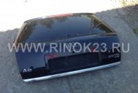 Крышка багажника бу на Ауди А6 Allroad (С5) универсал