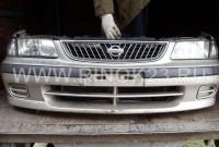 Ноускат б/у FB15 Nissan Sunny (передний обрез) Краснодар
