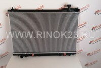Радиатор охлаждения Infiniti FX35 2003-2008 Краснодар