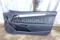 Обшивка двери правой Opel Astra H 2005-2014  Краснодар