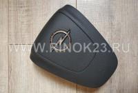 Муляж подушки безопасности, крышка в руль, заглушка в руль, Airbag руля Opel Astra J в Краснодаре