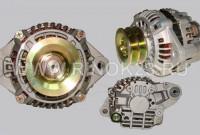 Генератор MMC/Mitsubishi Canter, 4D34, 24V 40A, без вакуума