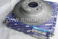 Передний тормозной диск HYUNDAI Getz с ABS (R14) в Краснодаре