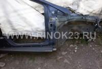 Лонжерон передний правый б/у Форд Фокус 3 в Краснодаре