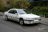 Лобовое стекло PEUGEOT 605 1989-2000 Краснодар