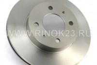 Тормозные диски Hyundai Accent (новые) в Краснодаре
