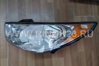 Фара (оптика) головного света Hyundai ix35 в Краснодаре