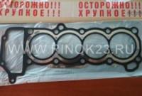 Прокладка головки блока цилиндров NISSAN 11044AX20A