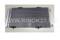 Радиатор кондиционера Citroen C4, Peugeot 307 в Краснодаре