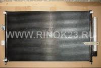 Радиатор кондиционера Honda Civic г Краснодар