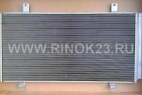 Радиатор кондиционера TOYOTA CAMRY V50 кузов, 2AR-FE двигатель 2011 г. Краснодар