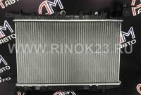 Радиатор охлаждения Nissan Almera 1995-2000 1.4/1.6L Краснодар