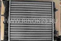 Радиатор охлаждения ДВС Hyundai Accent с коробкой МКПП Краснодар