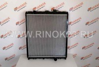 Радиатор охлаждения Hyundai County Краснодар