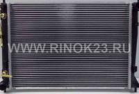 Радиатор охлаждения Kia Rio/Ceed/Soul/Cerato Краснодар