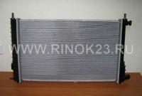 Радиатор охлаждения двигателя Mitsubishi Colt Z25A Краснодар