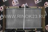 Радиатор охлаждения Mitsubishi Galant 8  Краснодар