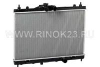 Радиатор охлаждения Nissan Tiida LRC14EL Краснодар