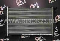 Радиатор охлаждения Opel Vectra A Краснодар