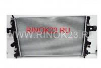 Радиатор охлаждения ДВС Opel Astra H, Zafira (1300285) Краснодар