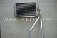 Радиатор печки Daewoo Nexia г Краснодар