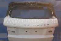 Крышка багажника б/у Range Rover Evoque  Краснодар