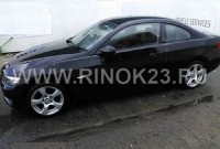 Запчасти BMW 320D 2009 авто в разборе Краснодар
