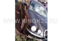 Запчасти Jaguar S-type авто в разборе Краснодар
