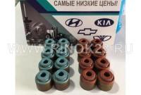 Сальники клапанов Hyundai Solaris Краснодар