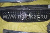 решетка радиатора тойота марк 2