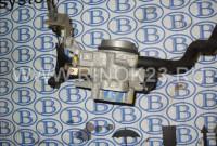Дроссельная заслонка б/у Toyota Vitz двигатель 1SZFE (дроcсель) в Краснодаре