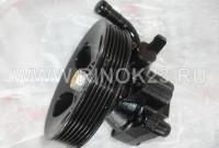 Насос гидроусилителя руля на Hyundai Sonata 5/Хундай Соната 5/2.7/V6/3.0 L
