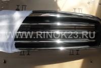 Решетка радиатора на Hyundai Sonata 5/хундай Соната 5(горизонт)