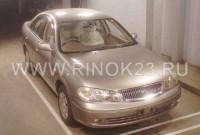Запчасти Nissan Bluebird Sylphy авто в разборе Краснодар