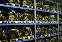 Контрактный двигатель Toyota Краснодар