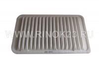 Фильтр воздушный TOYOTA HIGHLANDER/KLUGER/HARRIER/RX330 1/2AZ/1/3MZ01-06