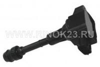 Катушка зажигания NISSAN J32 QR25 / SC11 HR15 / HR16 / MR18 / J10 MR20DE / C25 MR20 / Y12 HR15 / MR18 / G11 HR15 / MR20 / T31 QR25 / MR20