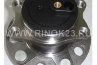 Ступица RR MMC ASX 10-, OUTLANDER XL 06-12, LANCER X / CITROEN C4 12- / PEUGEOT 4007 07-