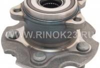 Ступица RR TOYOTA RAV4 ACA30 / 31 / 33, ALA41 / 49, ZCA44, COROLLA #RE154 4WD